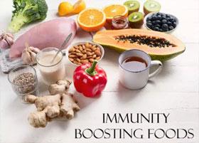 Diet For Quarantine