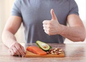 Weight Gain Diets